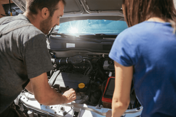 Car Maintenance Works You Can Do At Home
