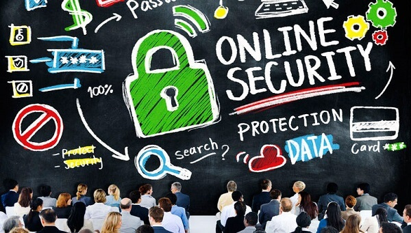 Security and Privacy Online