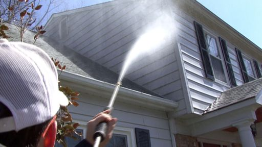No Visible Algae And Debris, Why Do You Need Roof Washing?