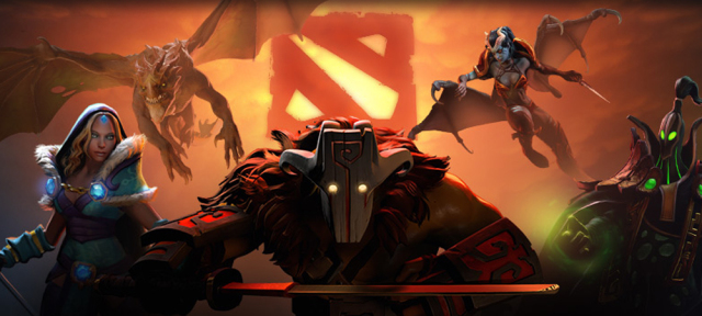 Dota 2: Boost Your Rank
