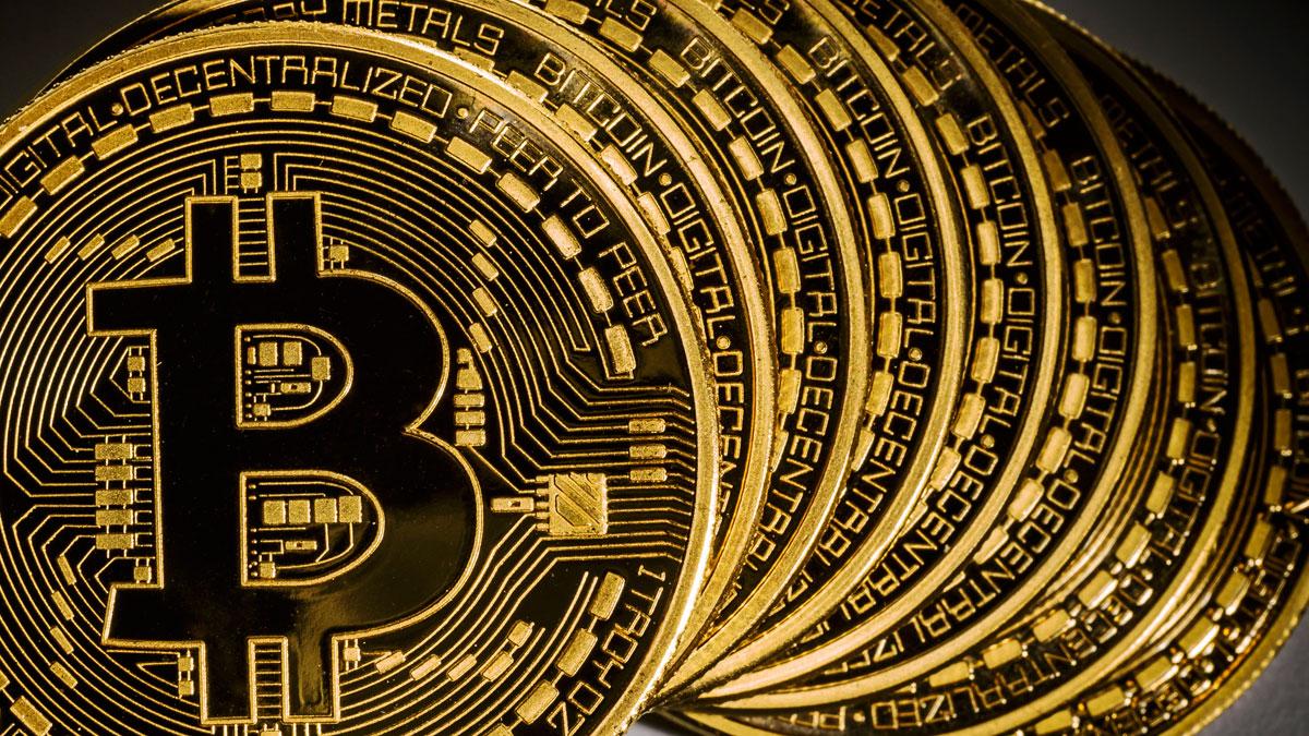 The phenomenon of bitcoins