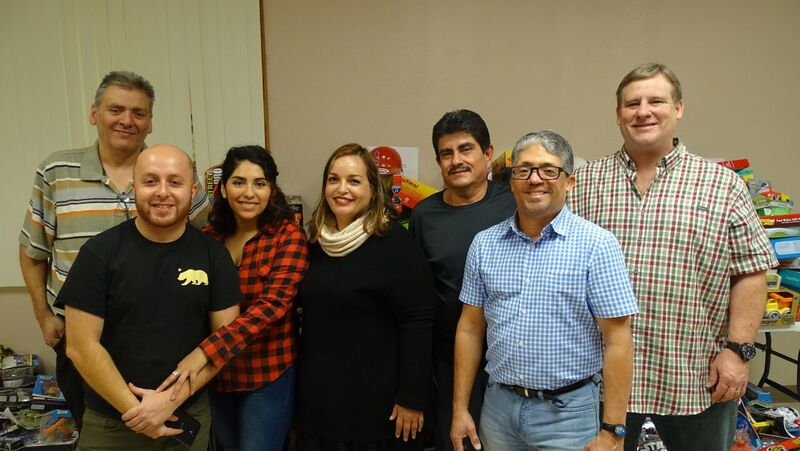 The Latest News About Pastor Norman Quintero