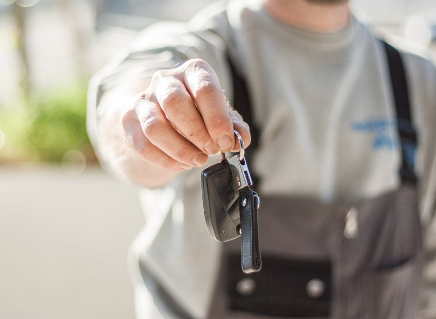 About Safety At Locksmith Services