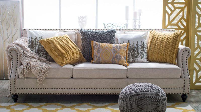 Amazon Lumbar Pillow